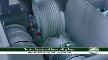Precision Door Service TV Spot, 'A Warehouse on Wheels' - Thumbnail 4