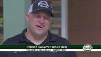 Precision Door Service TV Spot, 'A Warehouse on Wheels' - Thumbnail 5