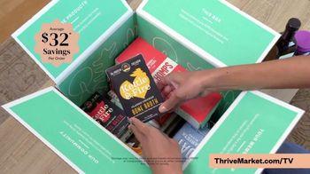 Thrive Market TV Spot, 'Don't Break the Bank: $20 Off First Order' - Thumbnail 3