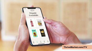Thrive Market TV Spot, 'Don't Break the Bank: $20 Off First Order' - Thumbnail 4