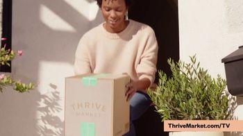 Thrive Market TV Spot, 'Don't Break the Bank: $20 Off First Order' - Thumbnail 6