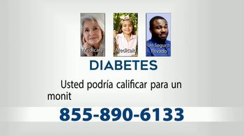 Diabetes: monitor continuo de glucosa thumbnail