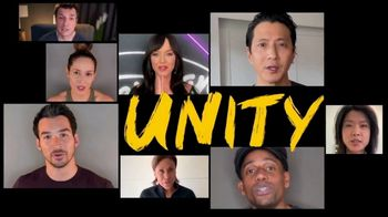 Stop AAPI Hate TV Spot, 'Come Together' - Thumbnail 8