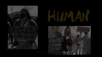 Stop AAPI Hate TV Spot, 'Come Together' - Thumbnail 1