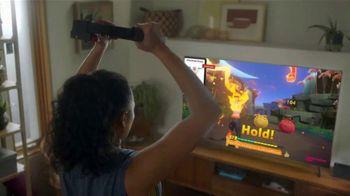 My Way: Ring Fit Adventure & Animal Crossing: New Horizons thumbnail