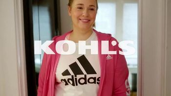 Kohl's TV Spot, 'Mother's Day: Save On Active Brands: Kohl's Cash'