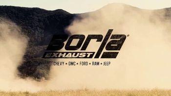 Borla Exhaust TV Spot, 'Open Country' - Thumbnail 10