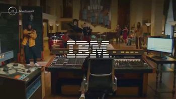 IBM Hybrid Cloud TV Spot, 'The Benefits of a Hybrid Cloud Approach' Featuring Timbaland - Thumbnail 10