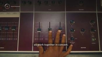 IBM Hybrid Cloud TV Spot, 'The Benefits of a Hybrid Cloud Approach' Featuring Timbaland - Thumbnail 8