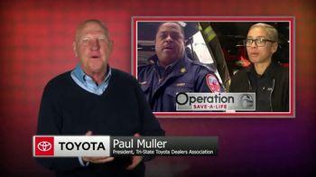 Toyota TV Spot, 'ABC 6 Philadelphia: Fire Safety' [T2] - Thumbnail 7
