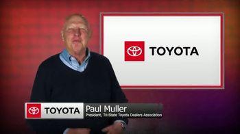 Toyota TV Spot, 'ABC 6 Philadelphia: Fire Safety' [T2] - Thumbnail 2
