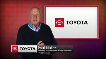 Toyota TV Spot, 'ABC 6 Philadelphia: Fire Safety' [T2] - Thumbnail 3