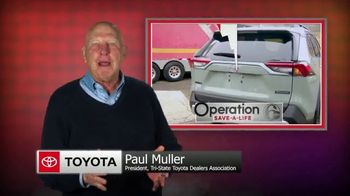 Toyota TV Spot, 'ABC 6 Philadelphia: Fire Safety' [T2] - Thumbnail 4