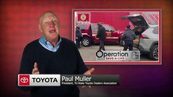 Toyota TV Spot, 'ABC 6 Philadelphia: Fire Safety' [T2] - Thumbnail 5