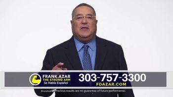 Franklin D. Azar & Associates, P.C. TV Spot, 'Results' - Thumbnail 10