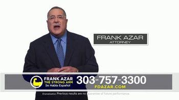 Franklin D. Azar & Associates, P.C. TV Spot, 'Results' - Thumbnail 2