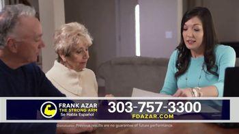 Franklin D. Azar & Associates, P.C. TV Spot, 'Results' - Thumbnail 5