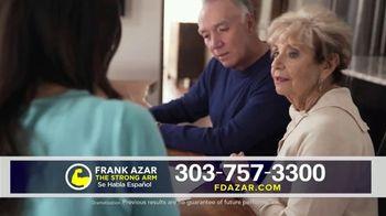 Franklin D. Azar & Associates, P.C. TV Spot, 'Results' - Thumbnail 6