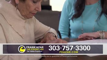 Franklin D. Azar & Associates, P.C. TV Spot, 'Results' - Thumbnail 8