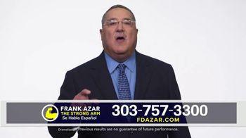 Franklin D. Azar & Associates, P.C. TV Spot, 'Results' - Thumbnail 9