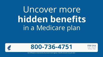 GoHealth TV Spot, 'Hidden Medicare Benefits' - Thumbnail 7