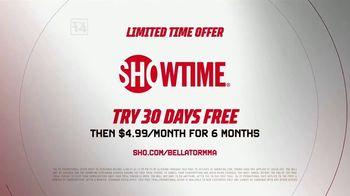 Showtime TV Spot, 'Bellator 257: Davis vs. Yagshimuradov' - Thumbnail 9
