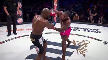 Showtime TV Spot, 'Bellator 257: Davis vs. Yagshimuradov' - Thumbnail 4