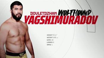 Showtime TV Spot, 'Bellator 257: Davis vs. Yagshimuradov' - Thumbnail 6