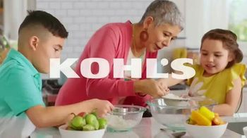 Kohl's Home Sale TV Spot, 'One Place to Go: Kohl's Cash' Song by Oh, Hush!