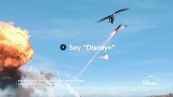 XFINITY TV Spot, 'Disney+ Has Arrived' - Thumbnail 10
