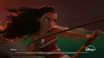XFINITY TV Spot, 'Disney+ Has Arrived' - Thumbnail 3