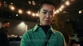 XFINITY Mobile TV Spot, 'There You Have It: $400 Back and Galaxy Z Fold3 5G' Featuring Becky G