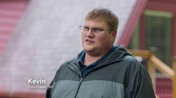 Ring Alarm TV Spot, 'Neighborhood Stories: Kevin'