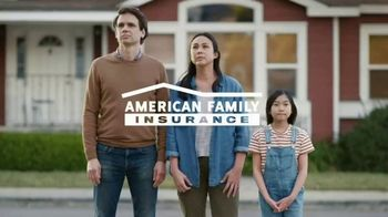 American Family Insurance TV Spot, 'Curb Appeal' Featuring Jonathan and Drew Scott, Song by MIKA - 54 commercial airings