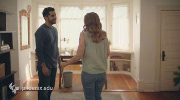 University of Phoenix TV Spot, 'Makeover' - Thumbnail 7