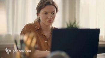University of Phoenix TV Spot, 'Makeover' - Thumbnail 8