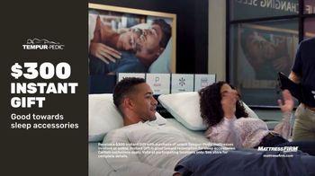 Mattress Firm TV Spot, 'Rest Assured Promise: Save Up to $700' - Thumbnail 10