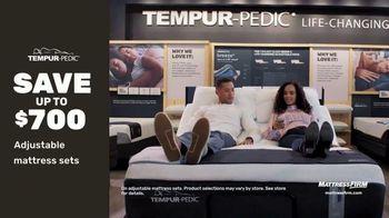 Mattress Firm TV Spot, 'Rest Assured Promise: Save Up to $700' - Thumbnail 6