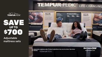 Mattress Firm TV Spot, 'Rest Assured Promise: Save Up to $700' - Thumbnail 7