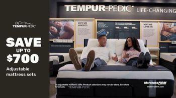 Mattress Firm TV Spot, 'Rest Assured Promise: Save Up to $700' - Thumbnail 8