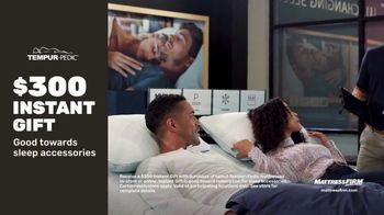 Mattress Firm TV Spot, 'Rest Assured Promise: Save Up to $700' - Thumbnail 9