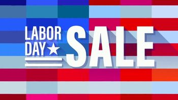 Rooms to Go Labor Day Sale TV Spot, 'Reclining Sofa and Stationary Loveseat' - Thumbnail 2