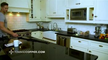 Tommie Copper TV Spot, 'Infrared and Red Light Therapy Devices: Save 25%' - Thumbnail 1