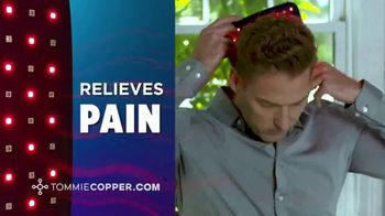 Tommie Copper TV Spot, 'Infrared and Red Light Therapy Devices: Save 25%' - Thumbnail 4