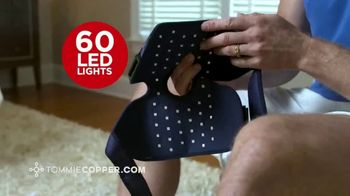 Tommie Copper TV Spot, 'Infrared and Red Light Therapy Devices: Save 25%' - Thumbnail 6