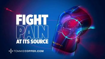 Tommie Copper TV Spot, 'Infrared and Red Light Therapy Devices: Save 25%' - Thumbnail 8