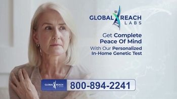 Global Reach Labs TV Spot, 'Personalized'