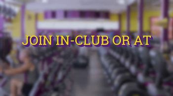 Planet Fitness TV Spot, 'Squeaky Clean' - Thumbnail 7