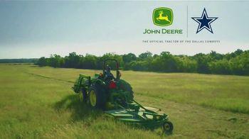 John Deere TV Spot, 'Go Long When the Game Is on the Line' - Thumbnail 8