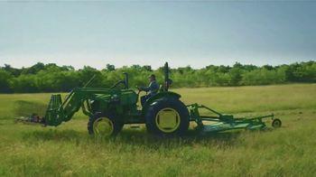 John Deere TV Spot, 'Go Long When the Game Is on the Line' - Thumbnail 6